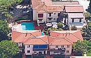 Tuscany Residence near the sea